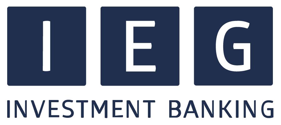 IEG Banking Logo