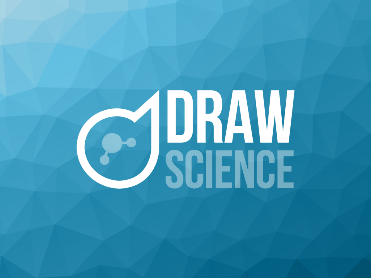 Brand & logo design sample: Science - created by Viputheshwar Sitaraman