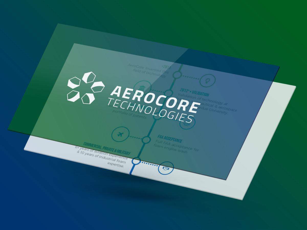 Brand & logo design sample: Aerospace & Engineering - created by Viputheshwar Sitaraman