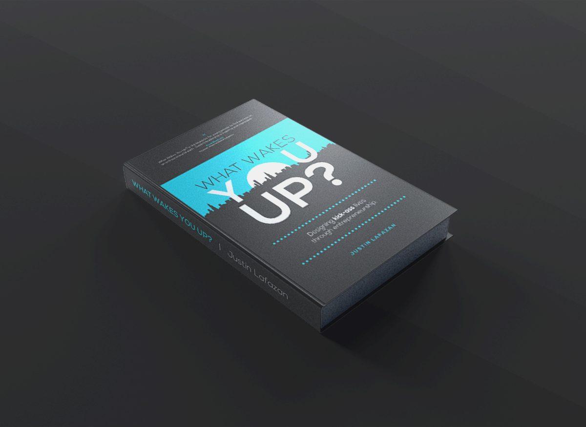Brand & print design sample - created by Viputheshwar Sitaraman