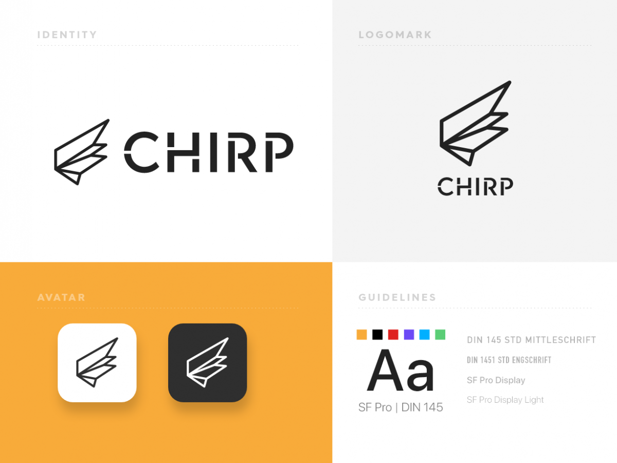 CHIRP Overview